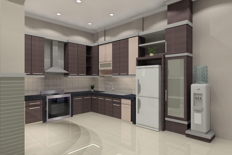 2015 Modern Kitchen Designs