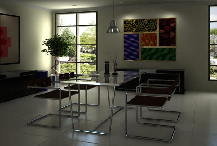 54 Desain Halaman Rumah Papan HD Terbaru