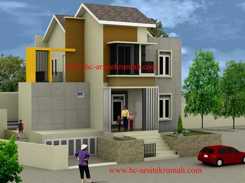 arsitek rumah desain interior rp perm2